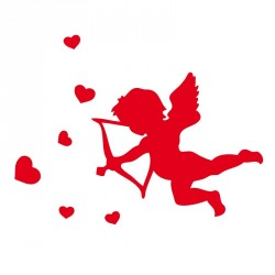 Texte de Saint-Valentin - Jc Staignier