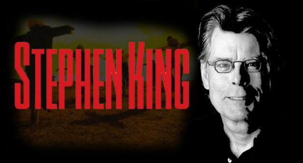 beau texte en honneur de stephen king
